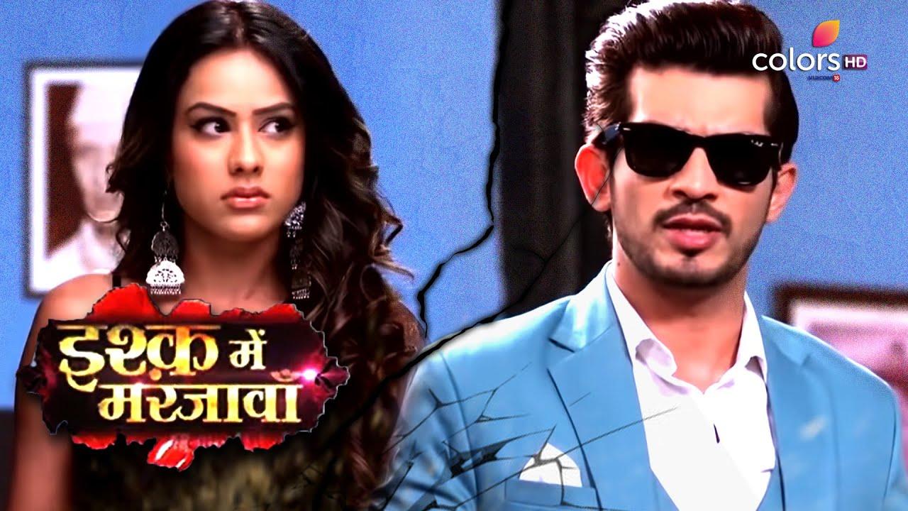 Your Favorite Character | Aarohi's suspicion on Deep increases | Ishq Mein Marjawan