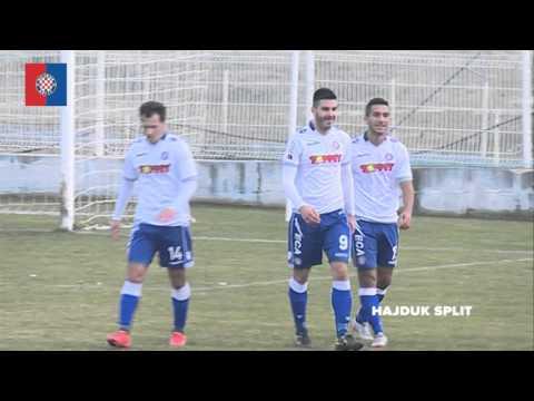 NK Škabrnja - HNK  Hajduk