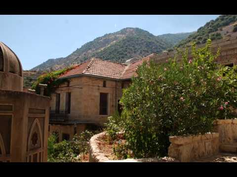 My Lebanon