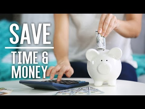 How to Save Time & Money With Your Lawyer