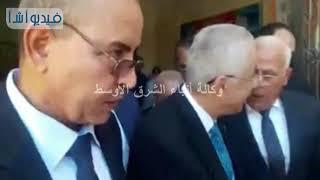 بالفيديو:  محافظ بورسعيد و وزير التربية والتعليم خلال وخلال لقاء طلاب التعليم الف