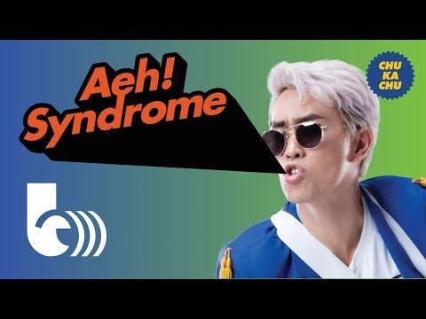 Aeh Syndrome - ชู้กะชู้ | (4K OFFICIAL MV)