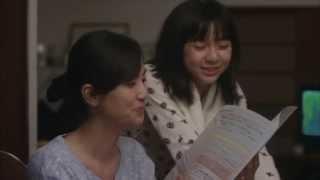 JA共済 JA共済 2013CM一覧 . 三谷家 (尾美としのり 上白石萌歌 勇直子...