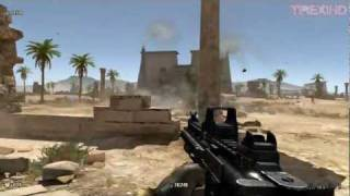 Serious Sam 3: BFE HD gameplay RELOADED