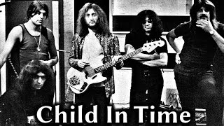 Deep Purple - Child In Time INSTRUMENTAL