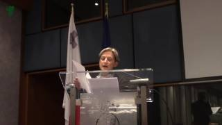 Judith Butler. To preserve the life of the Other. 2016