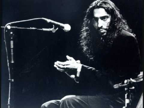 Diego El Cigala - Malagueño(alegria-mirabras)