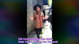 Video Viral!!! (Parody) Ipank - Rantau Den Pajauah ( Parody) download MP3, 3GP, MP4, WEBM, AVI, FLV Juli 2018