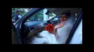 Jinu+Albert Wedding Highlights