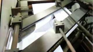 Bielomatik P22-02/17 cut size sheeter 1995