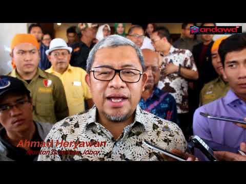 Aher Dapat Dukungan Warga Sukabumi di Pilpres 2019 Mp3