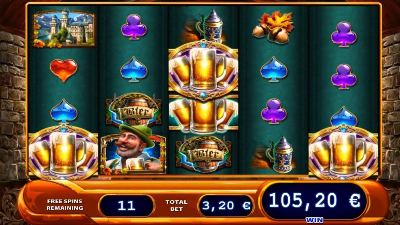 Spiele Bier Haus - Video Slots Online