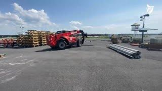 Preparations underway for Galway Races 2021