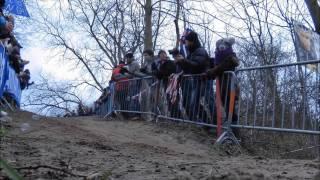 HIGHLIGHTS 2012  UCI Cyclo-cross World Championships -  KOKSIJDE