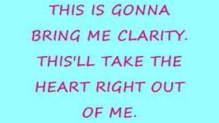 The Fray-She Is w/ lyrics