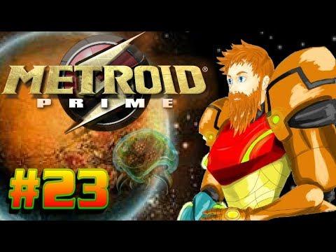 Metroid Prime #23 | META RIDLEY #OperationSamusReturns