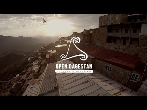 Luke Duggleby - Dagestan: The Land of Mountains