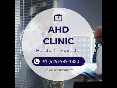 AHD Clinic