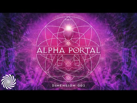 Alpha Portal - Dimension 002 MIX (Astrix & Ace Ventura)