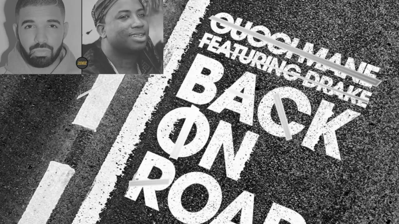 Download Gucci Mane - Back On Road feat. Drake (Official Audio)