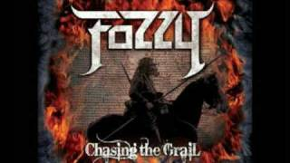 Watch Fozzy Watch Me Shine video