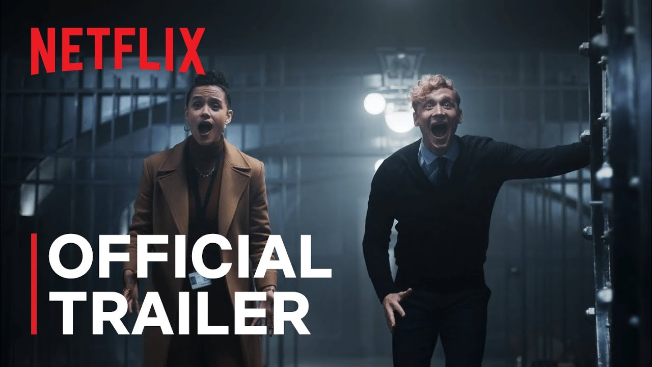 Download Army of Thieves | Official Trailer | Netflix