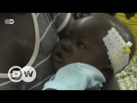 No remedy for Togo's catastrophic healthcare system? | DW English