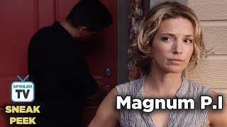 Magnum P.I. 1x03 Sneak Peek 2