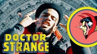 Смотреть клип Killason - Dr.Strange