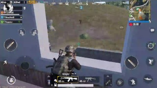 Testing PUBG Mobile (with Nato)