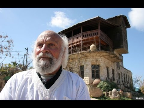 One-man rule in Israel's hippy micro-state