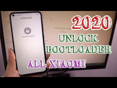 How to Unlock Bootloader Xiaomi (All Series).