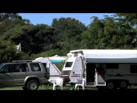 Lakeside Tourist Park - Robe - South Australia