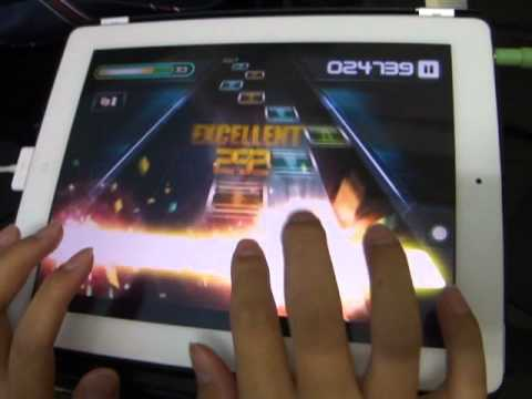 O2jam U for iPad - Bride In Dream (Hard)
