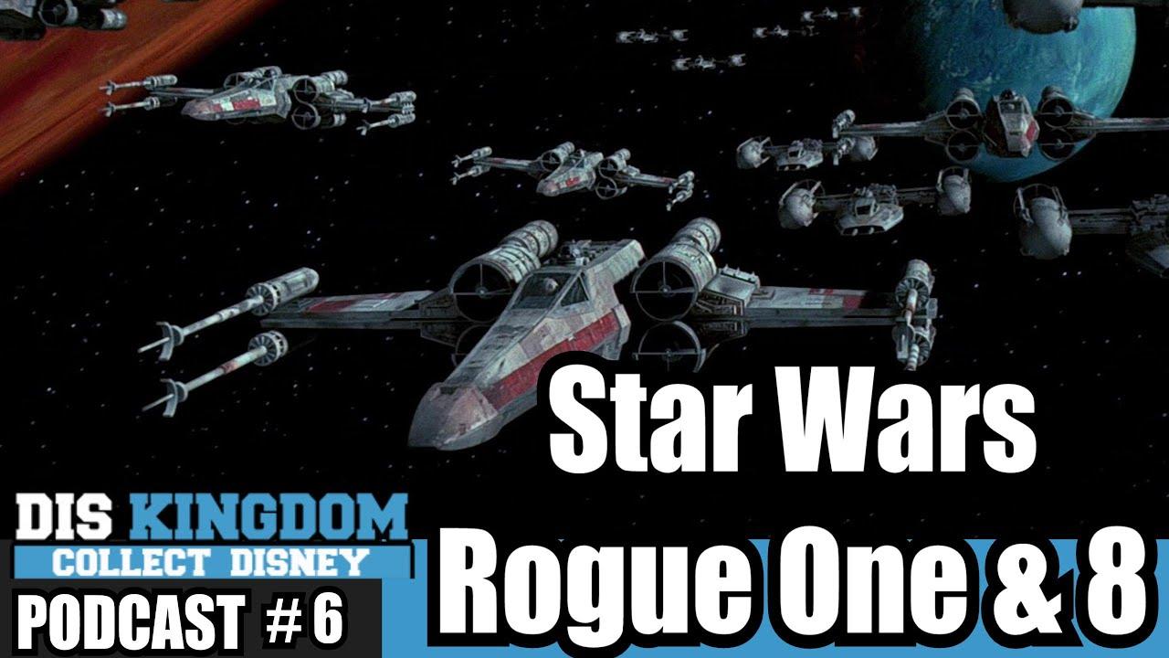 Star Wars 8 News