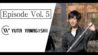 Episode Vol.5 YUTA.Y 大東文化大学吹奏楽団(WILD CATS)