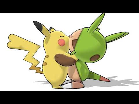 Pikachu and buneary have sex youtube-121