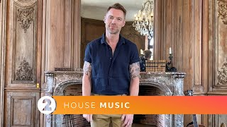 Radio 2 House Music - Ronan Keating with the BBC Concert Orchestra - When You Say Nothing At All