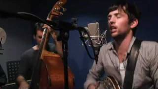 The Avett Brothers - Laundry Room.
