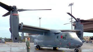 Bell Boeing V-22: Battle Tested and Back in the Fight