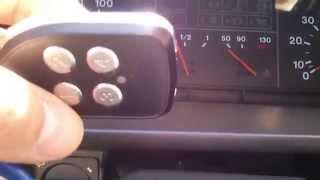 видео Как сделать автозапуск своими руками? Модуль и схема автозапуска своими руками