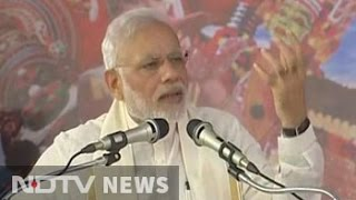 & 39 India Exports Software Pakistan Exports Terror& 39 PM Modi& 39 s Strong Message At BJP Meet