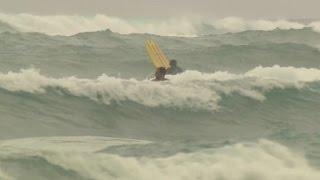 Hurricane Ana to move past Hawaii