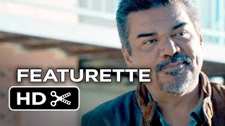 Spare Parts Featurette (2015) - Alexa PenaVega, Marisa Tomei Drama HD