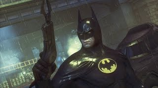 Batman 1989 Theme (Arkham Knight) - Danny Elfman