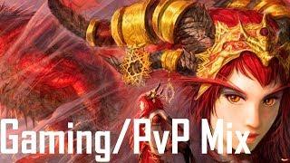 PvP Mix Gaming Rock/Alternative/Metal