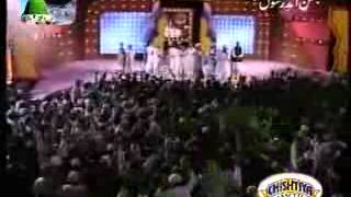 Noor Aagaya Owais Raza Qadri Sb