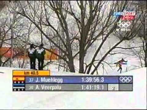 2002 OWG SLC 50 km C IVANOV VEERPALU HJELMESET