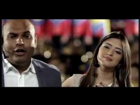 #VIDEO El Pueblo al unísono lo canta