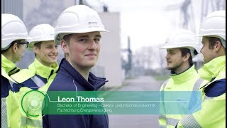 TenneT - Bachelor of Engineering Elektro- und Informationstechnik, Fachr. Energieversorgung